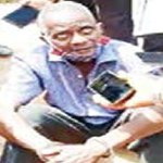 Shocking as 72 year old Pastor arrested for Raping 13-year-old girl, self-styled lawyer impregnates teenager
