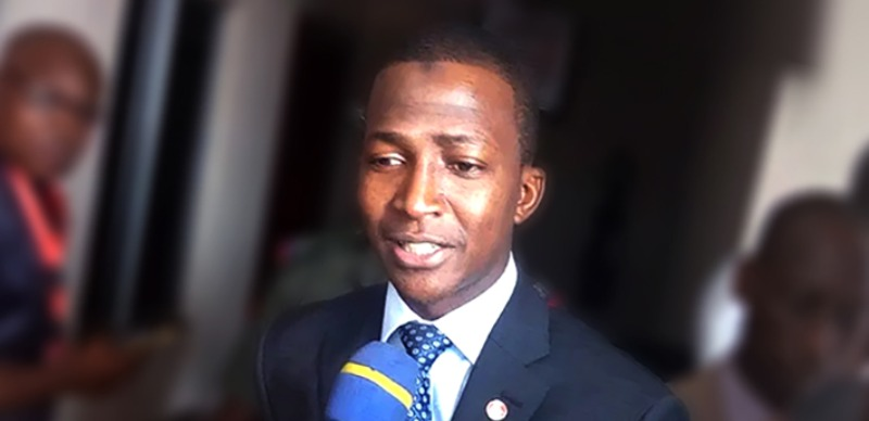 Buhari names 40-year-old Abdulrasheed Bawa new EFCC chairman