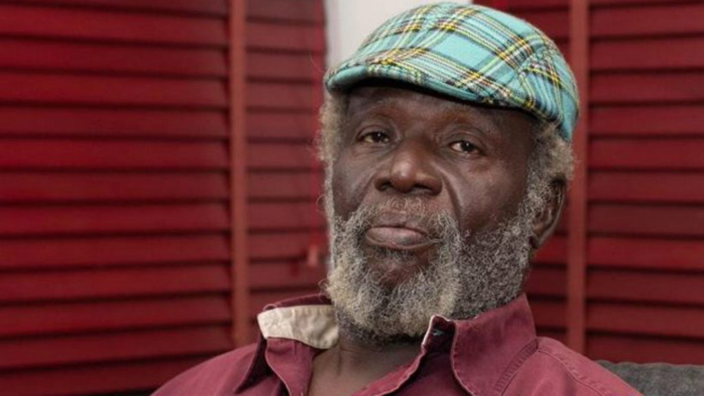 Image result for Nollywood veteran, Victor Decker found dead in his apartment