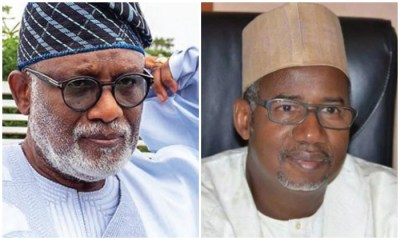 Nigerians don't need permission to live in Ondo forests – Bauchi governor