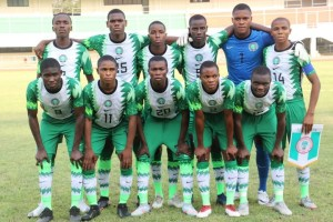 Eight players fail MRI tests at Camp Eaglets – Punch Newspapers