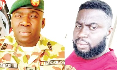 How soldiers kill businessman in car at Owerri checkpoint