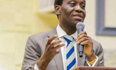 Breaking: Pastor Adeboye's son dies at 42