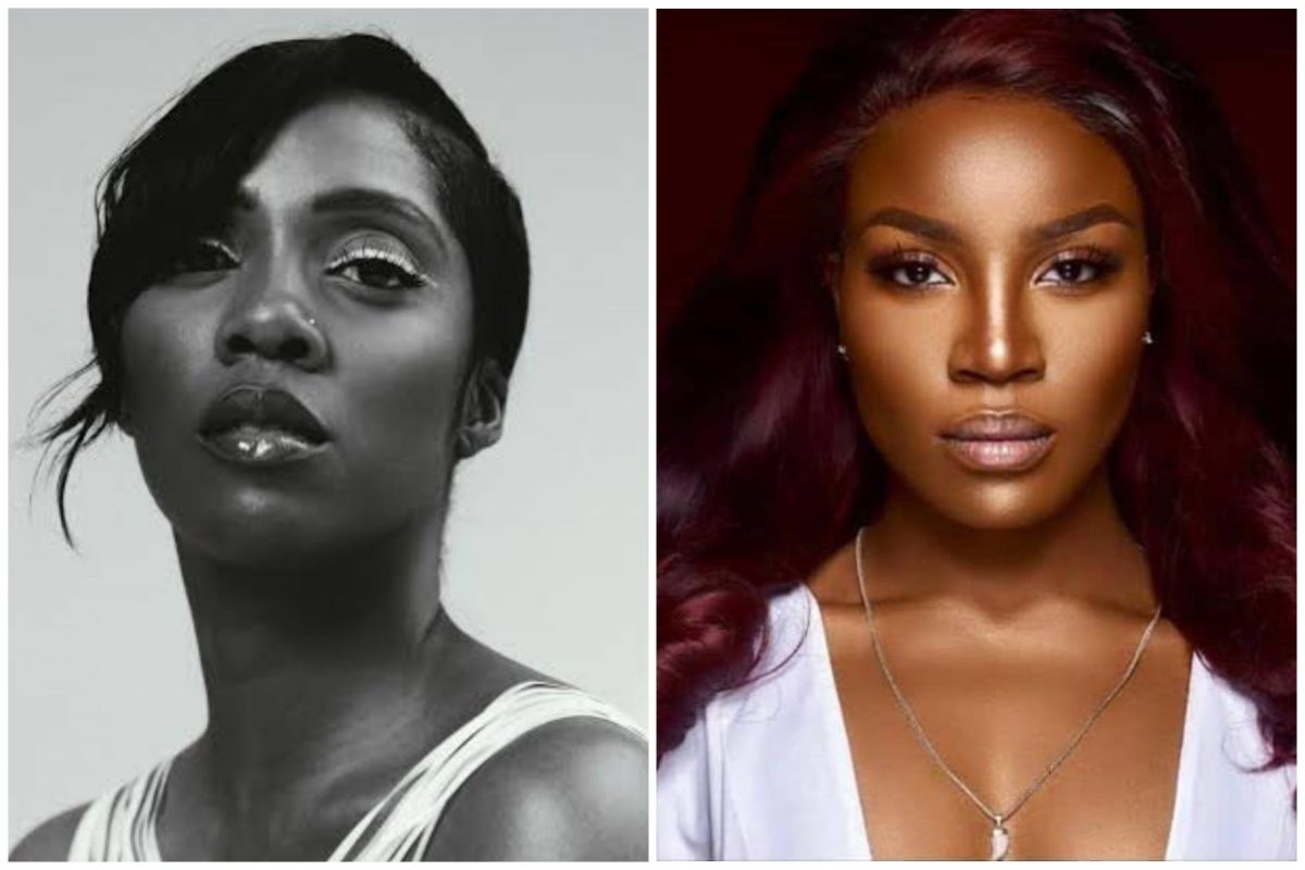 Seyi Shay Says She Feels Pressured By Her Fans To Marry And Start A Family