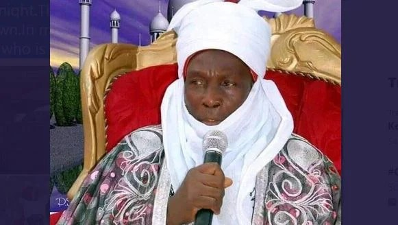 Kaduna emir