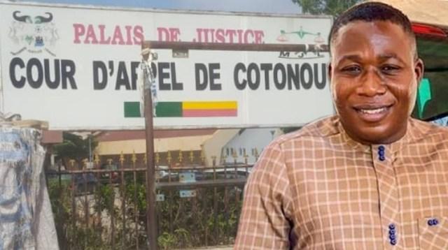 Benin court files fresh charges against Igboho
