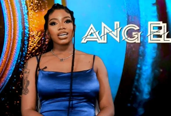 BBNaija S6: Mixed reactions as Angel shows off her private part to  housemates