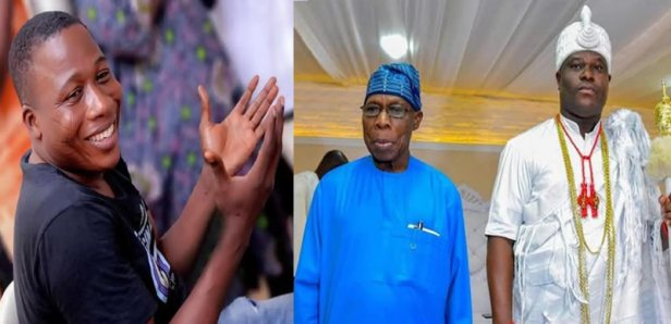 Igboho, Obasanjo and Igboho