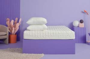 Try Any Mattress of Your Choice RISK-FREE @ Home W/ Free Delivery original-mattress-footing Purple vs. DreamCloud Mattress Review Mattress Comparison  original purple mattress review purple vs dreamcloud dreamcloud vs purple mattress reviews dreamcloud
