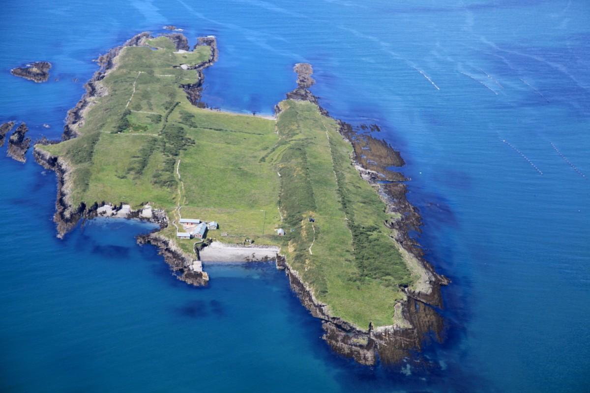 Own A Small Island Off The Coast Of Ireland For 2 2