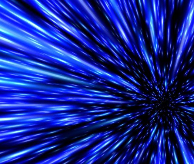Space Journey D