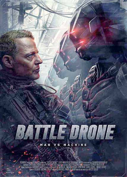 Image result for battle drone movie