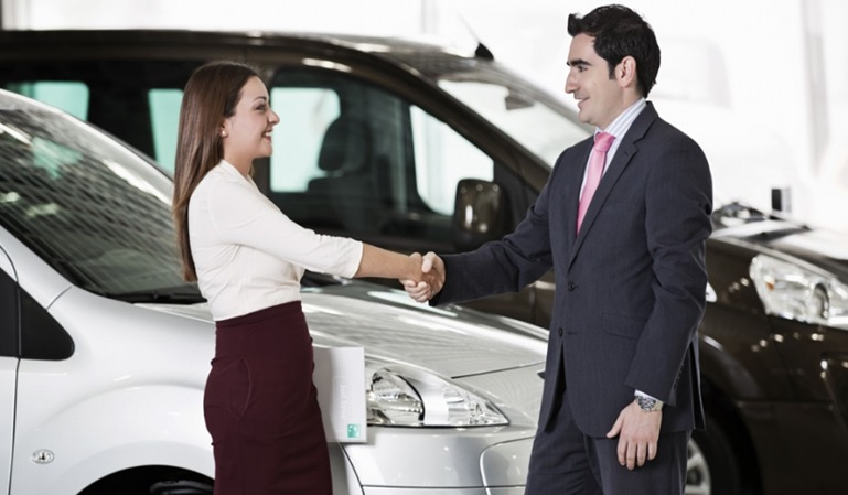 Renting de coches, en aumento