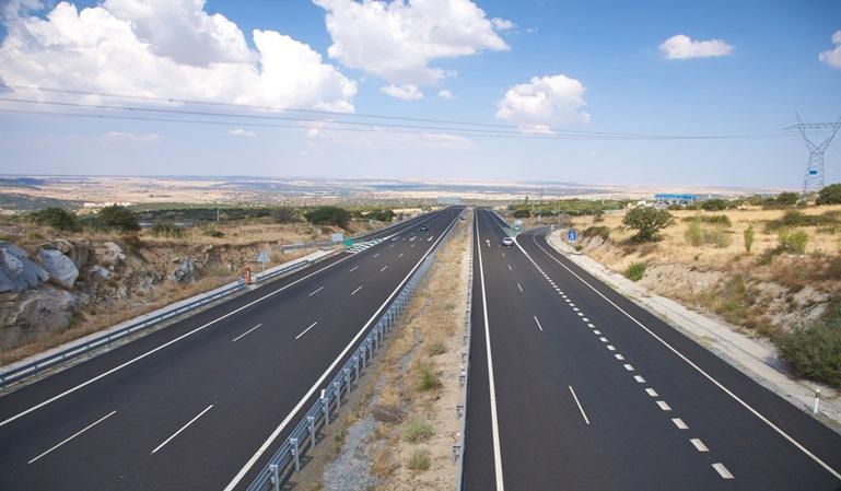 Autovías de pago para reducir la mortalidad