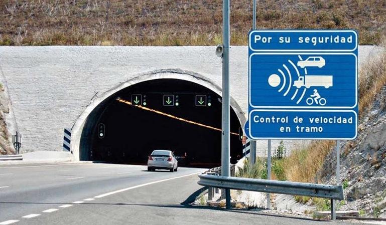 Radares nuevos en toda España