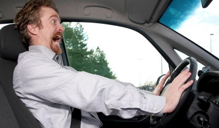 Qué hacer si te fallan los frenos