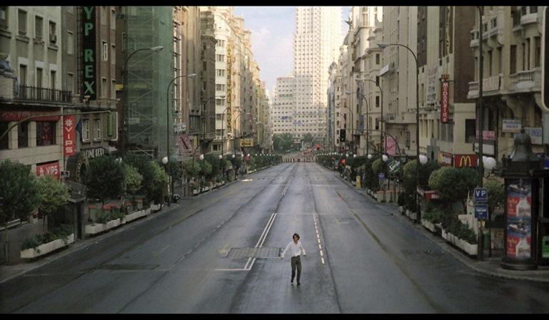 Navidad: más restricciones en Madrid