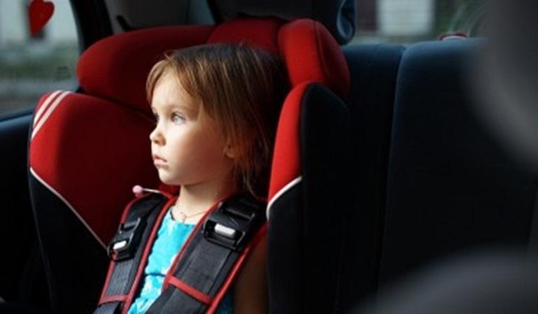Cómo evitar mareos en el coche