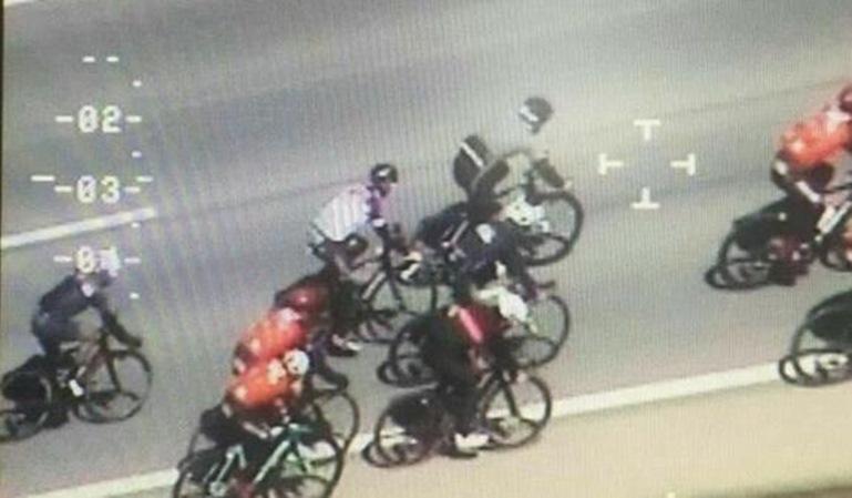 La DGT y la defensa a los ciclistas
