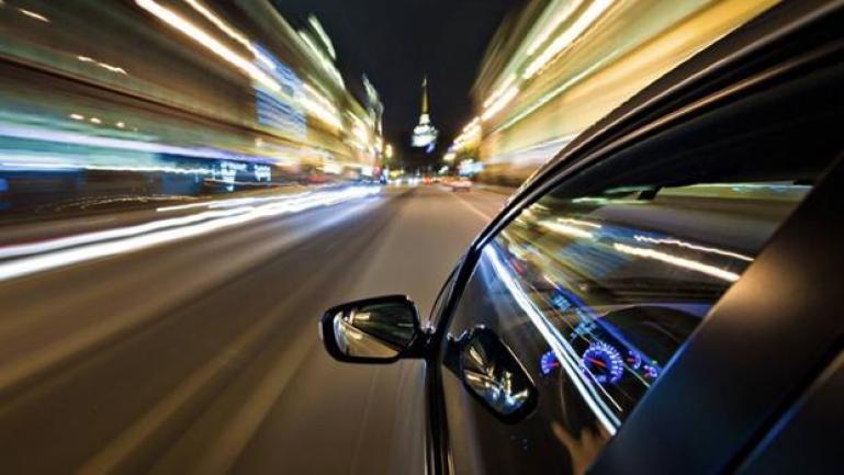 La velocidad causa 300 muertes al año