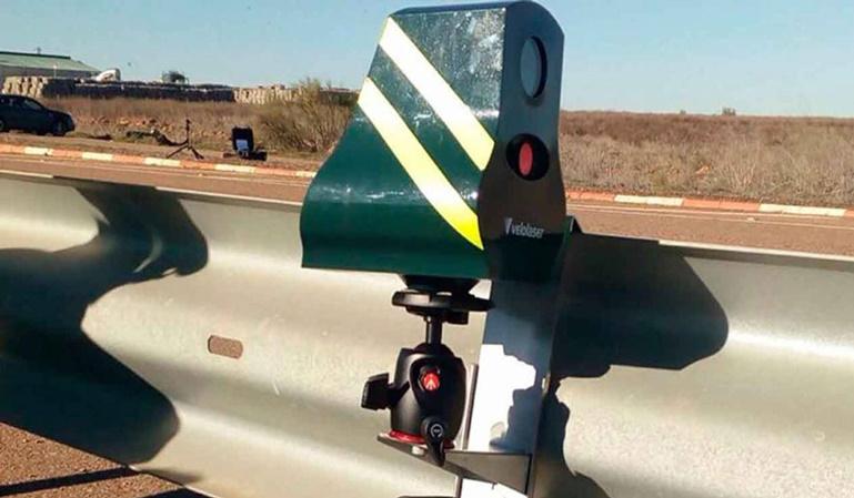 Los soportes de los nuevos radares podrían ser ilegales