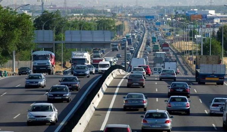 30 fallecidos en carretera en Semana Santa
