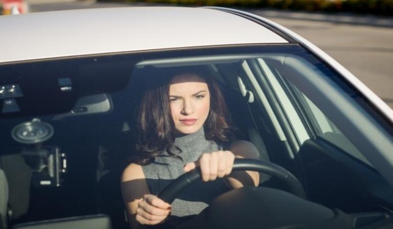 He sufrido un ictus, ¿puedo conducir?