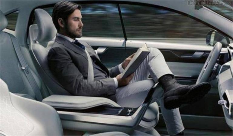 ¿En qué consiste un coche autónomo?