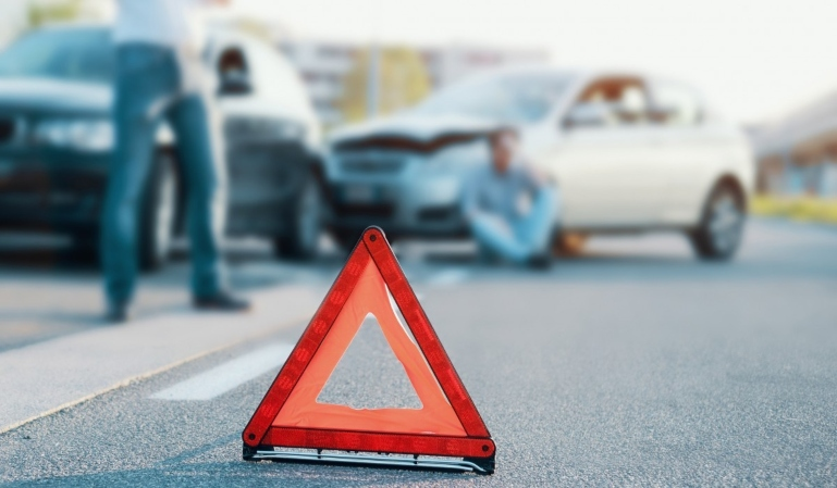 ¿Qué pasa si no auxiliamos a las víctimas de accidentes de tráfico?