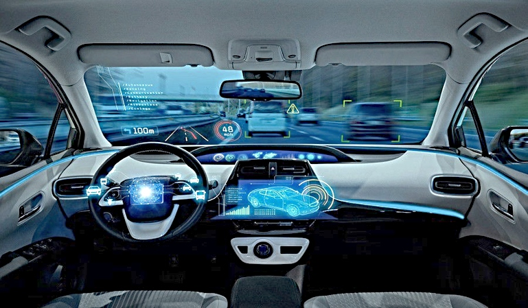 Autonomous Ready: el nuevo proyecto de la DGT