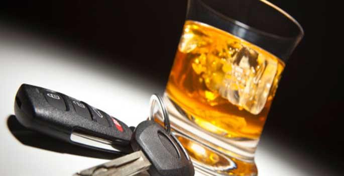 2.600 multas a conductores por la influencia de alcohol o drogas al volante