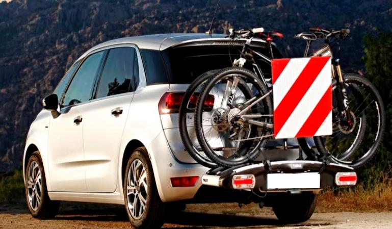 Consejos para señalizar la carga que sobresale del vehículo