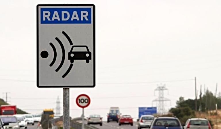 """Radares """"anti-frenazo"""": ¿en qué consisten?"""