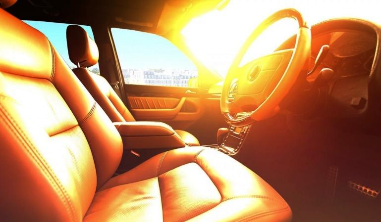 ¿Cómo afectan las altas temperaturas a los vehículos?