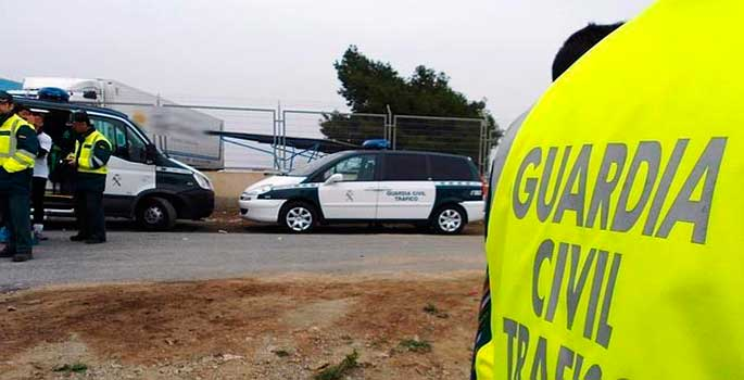 Agentes de Cantabria se rebelan contra los avisos de radares