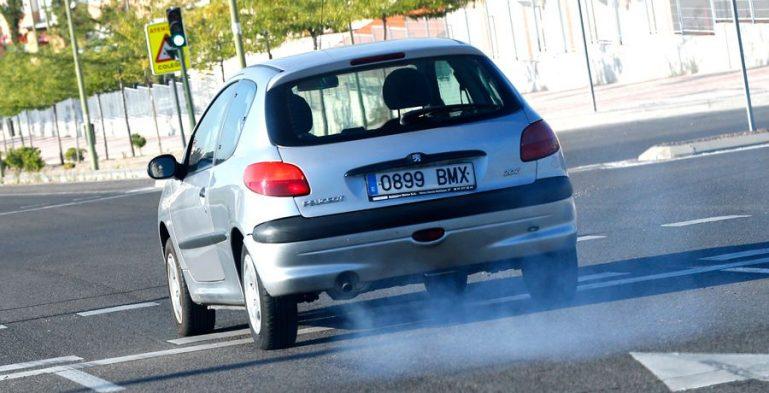 A partir del 2040 estará prohibida la venta de coches diésel y gasolina