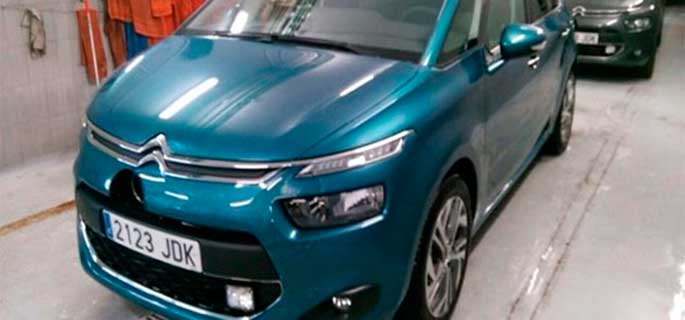 Cómo conocer los nuevos coches radar casi indetectables
