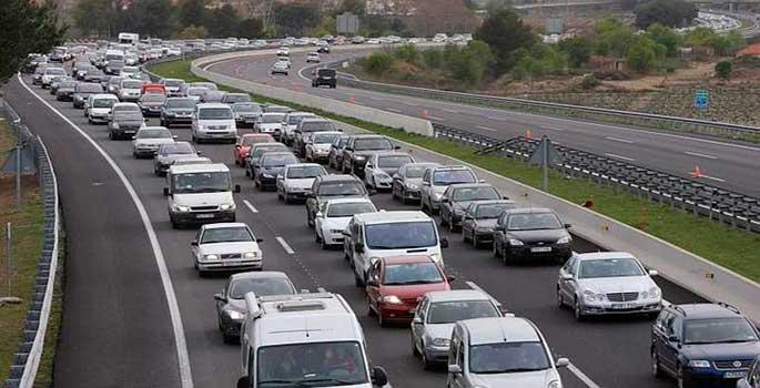 La-peligrosa-combinación-de-radares-y-tráfico-de-Semana-Santa
