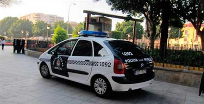 La lista semanal de los radares móviles de Murcia
