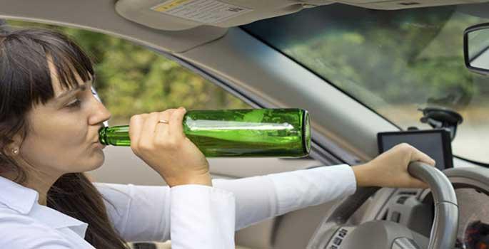 El sistema que bloquea el vehículo ante la ingesta de alcohol