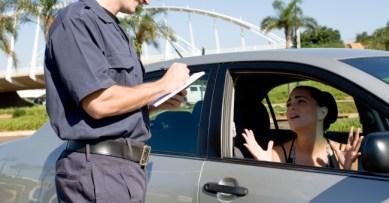 como recurrir multa trafico