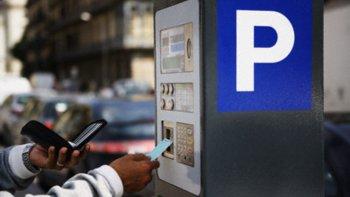 recurrir multa de zona azul parquímetro