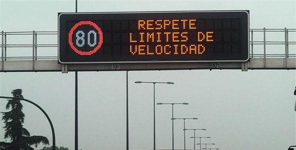 Cómo recurrir las multas de tráfico más frecuentes