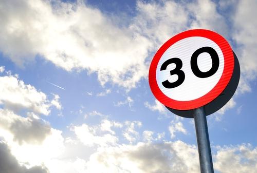 Reclaman como urgente la reforma de los límites de velocidad