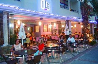 Hotel Xperia Grand Bali - Alanya - Alanya Area