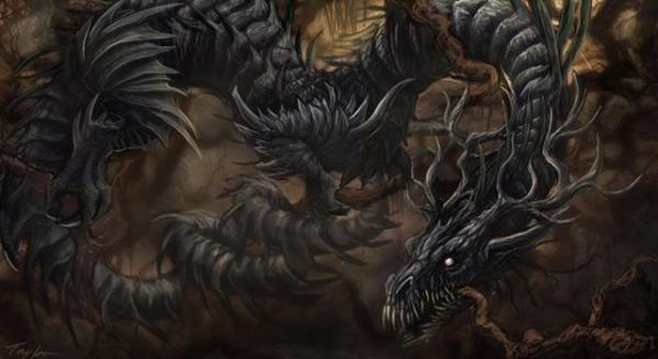 In Norse mythology which dragon was Trivia Questions