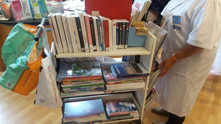 les bibliotheques d avignon destockent