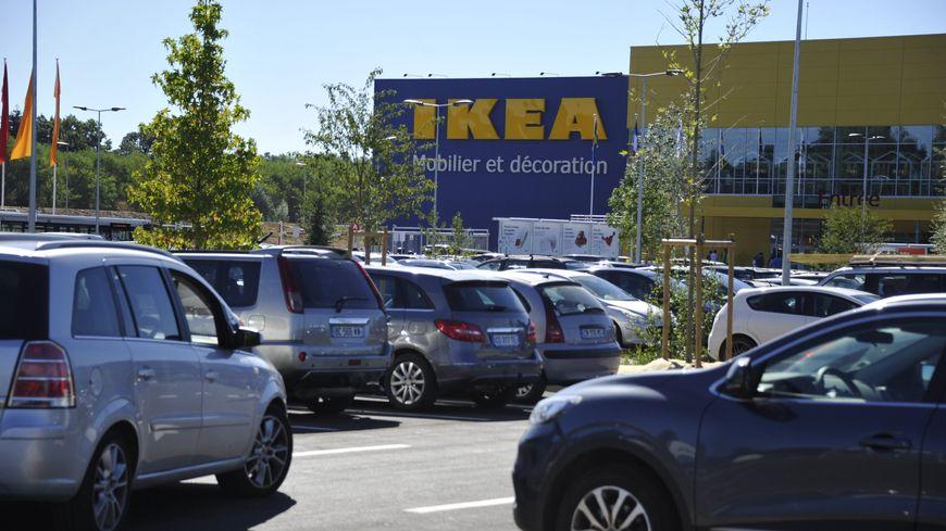 Un An Après Son Ouverture Quel Bilan Pour Ikea Ardon