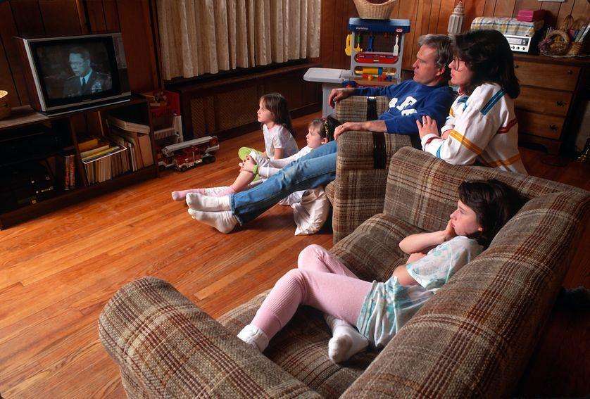 la television dans nos pensees