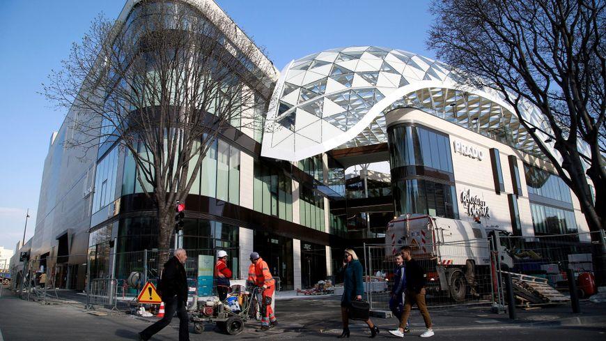Le Nouveau Centre Commercial Prado Ouvre Ses Portes Ct